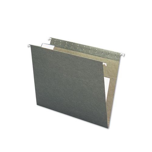 smead hanging interior pocket file folders smd64415