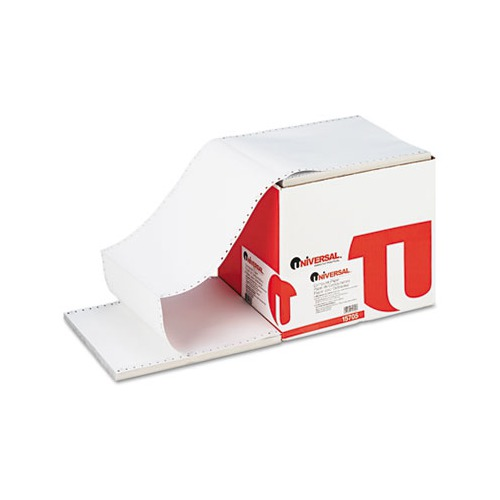 4 Part Carbonless Paper Universal 4-part Carbonless
